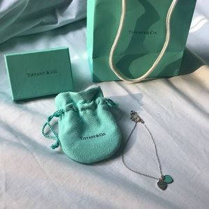 Tiffany and Co. Necklace perfect condition